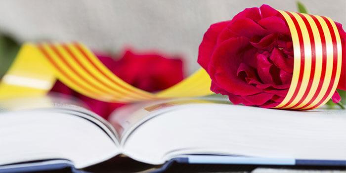 rose livre legende