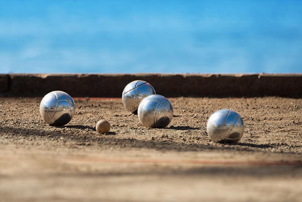 pétanque boules sud