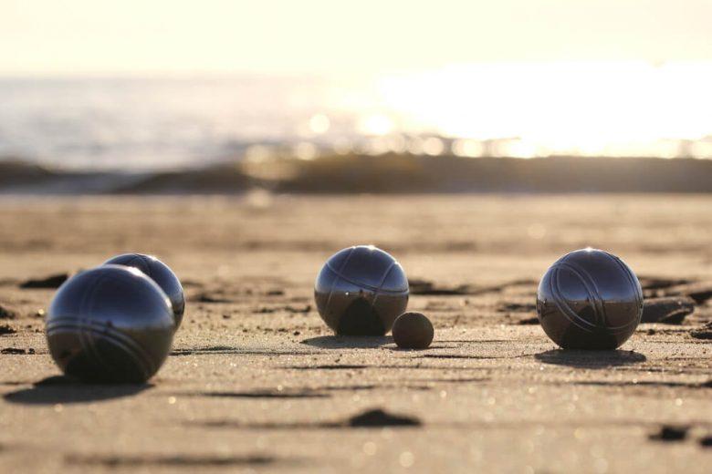 jeu boules sud pyrénées orientales