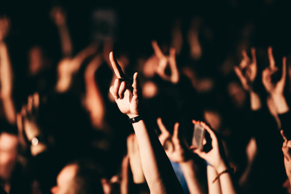 rockfest musique festival