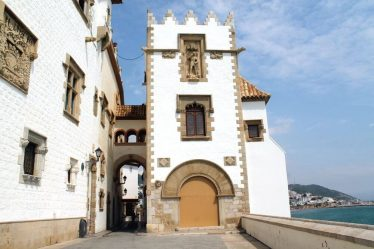Musée Maricel Sitges