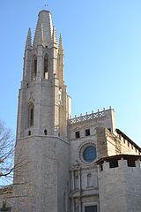 eglise saint felix gerone