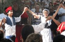 tradition catalogne pays catalan Pyrénées Orientales
