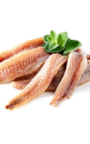 spécialité collioure anchois