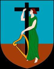 Blason Montserrat