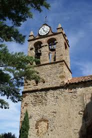Eglise mercadal Castelnou