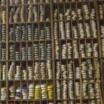 Los « vigatanes », zapatillas catalanas