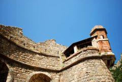 forteresse villefranche conflent
