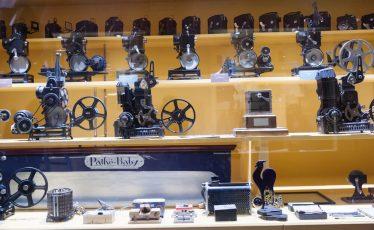 Gerone musée cinema espagnole culture