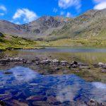El Parque Natural Regional de los Pirineos Catalanes