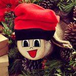 Le « Caga Tió » ou « Tió de Nadal »