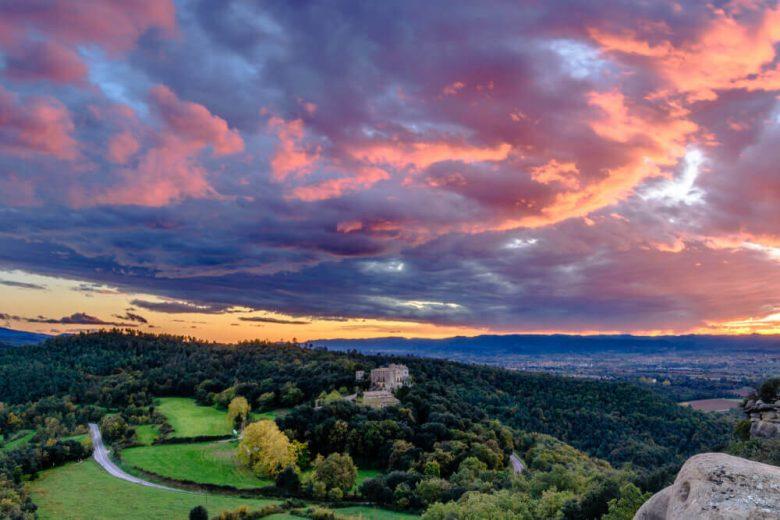 nature paysage Vic