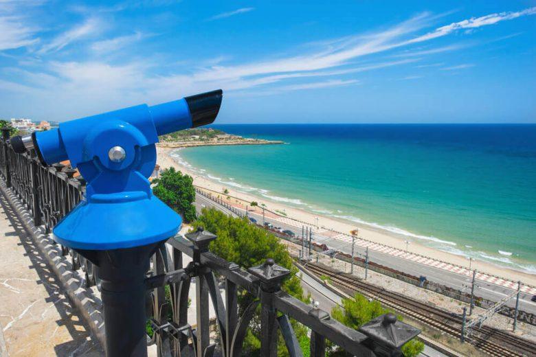 Catalunya espagne vacances mer destination vacances