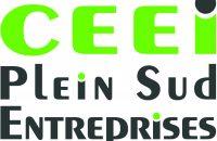 partenaire pépinière CEEI Plein sud entreprises