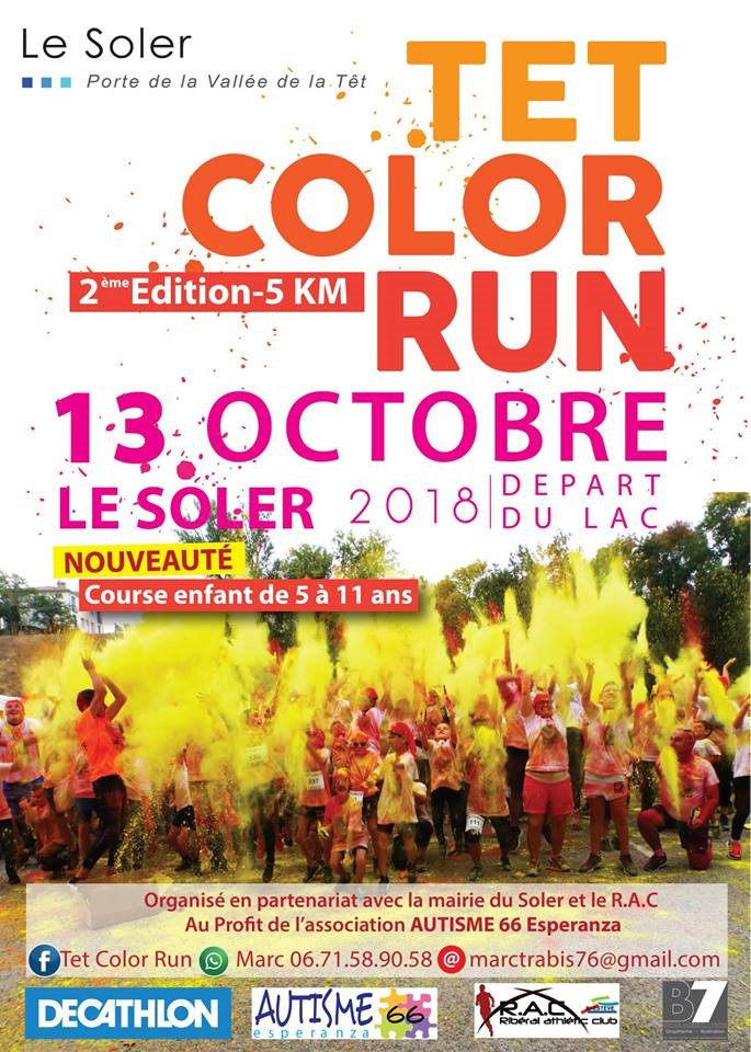 tet color run