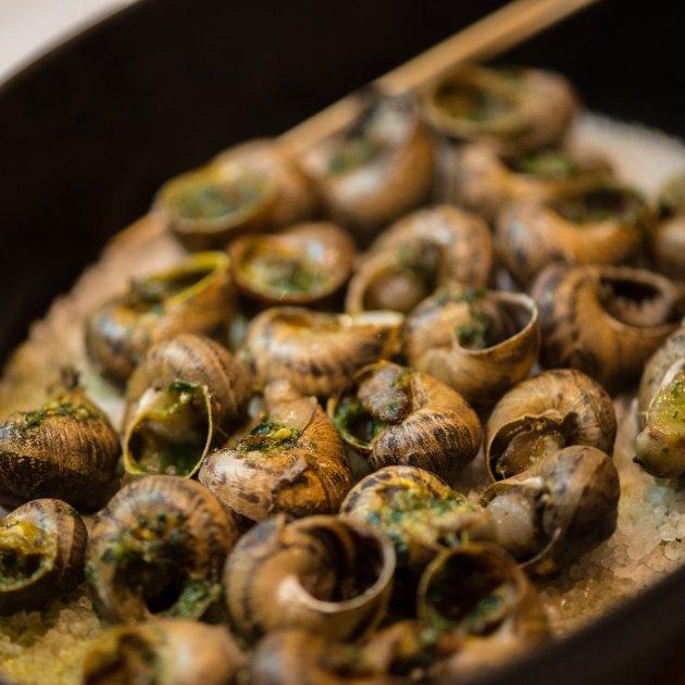 Gastronomie locale Pyrénées Orientales