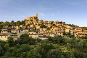 plus beau village de france occitanie