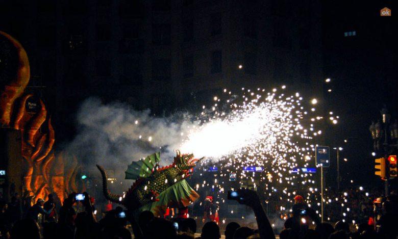 tradition festivité catalane tourisme événement