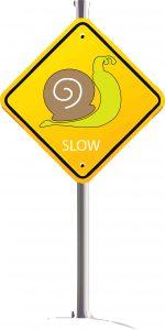 slow mouvement voyager mieux escargot