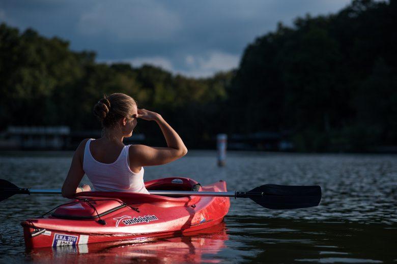 kayak pyrénées orientales sport sensations adventure
