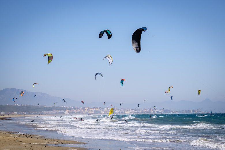 faire Wakeboard et Kitesurf sport aquatique dans Pyrénées Orientales