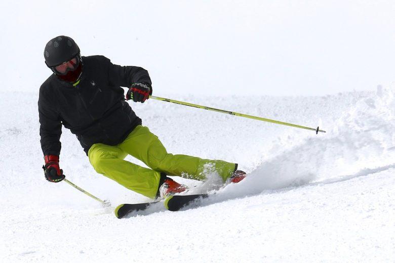 montagne neige ouverture pistes