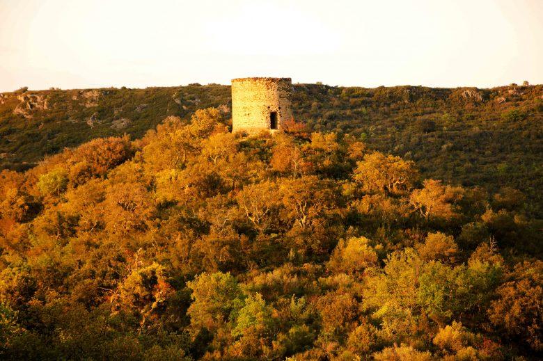 panorama nature tour castelnou