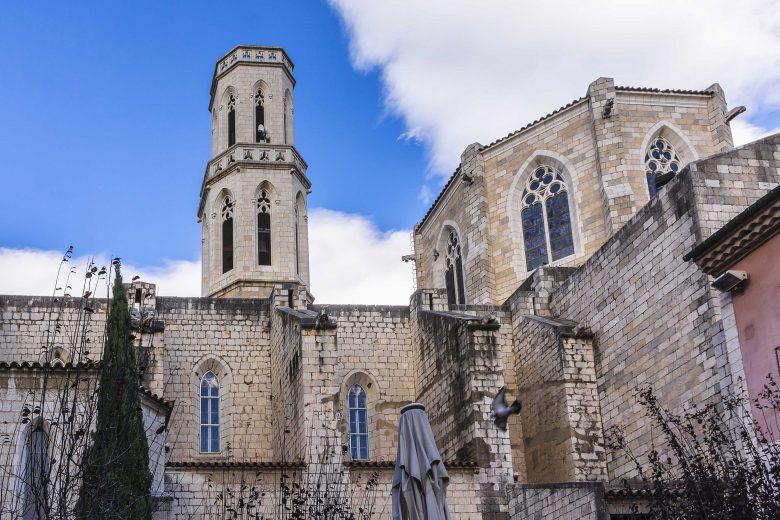 Figueres eglise saint pierre