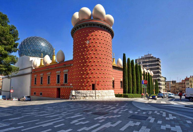 culture figueres museum visit