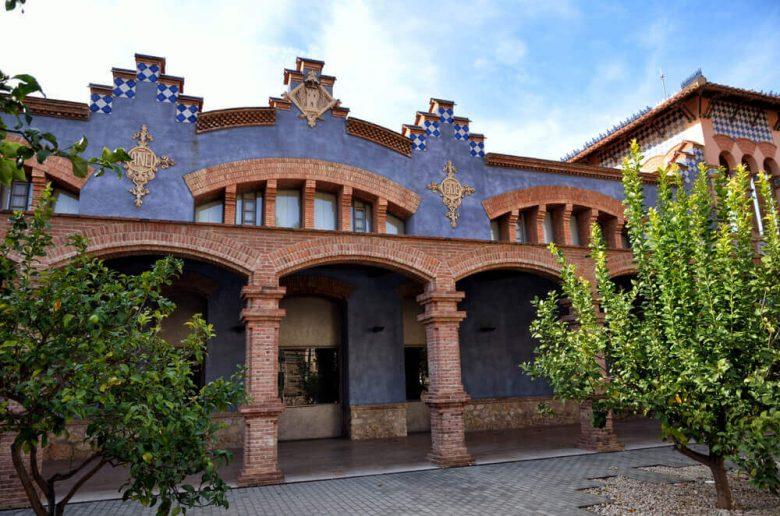 Musée modernisme Tortosa