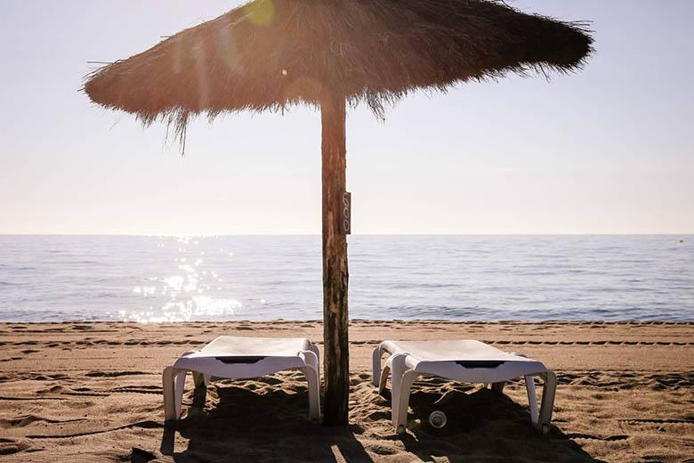 vacances farniente plage occitanie