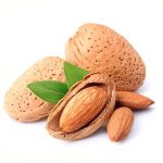 Almendra, una fruta muy popular de las tierras mediterráneas
