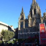 Las Fiestas de Santa Eulalia
