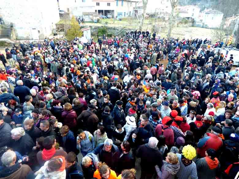 festivité catalane vallespir culture