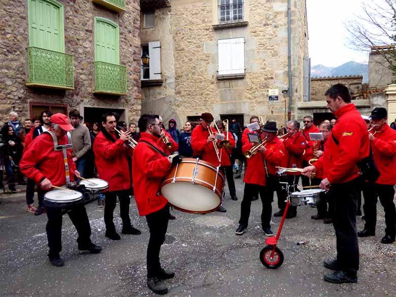cobla tradition catalane