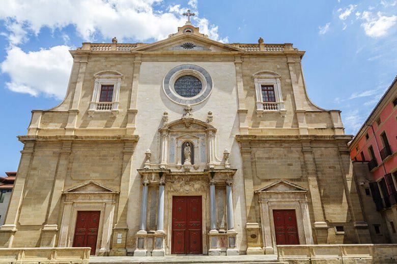 cathédrale vic catalogne sud