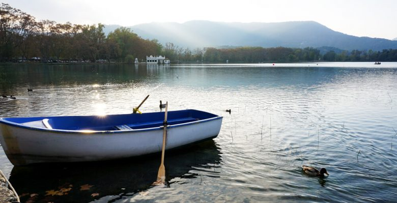 barque catalogne banyoles