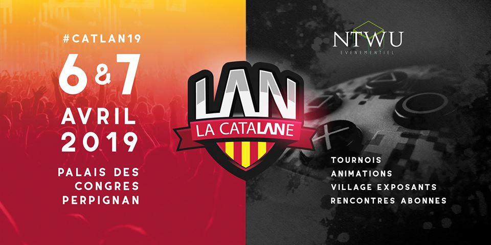 evenement esport catalane perpignan
