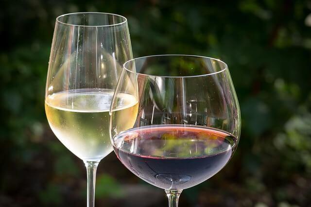 Vin rouge blanc Pyrénées orientales Occitanie