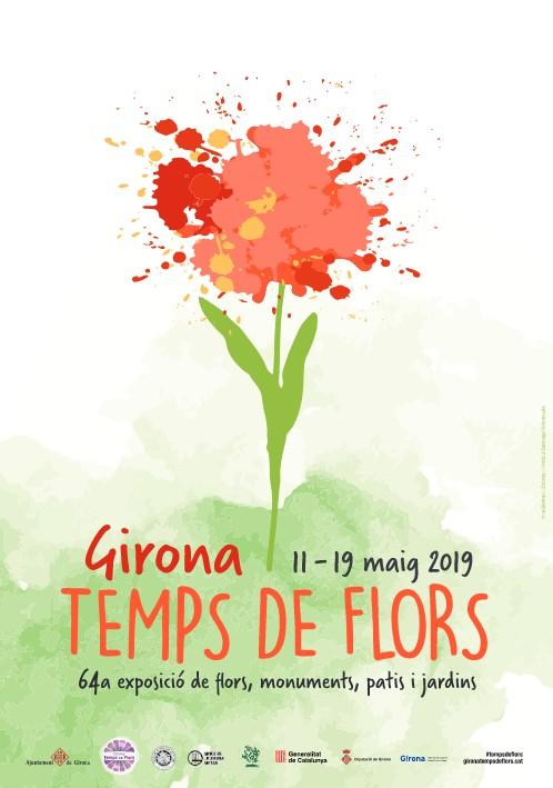 temps de flors gérone événement