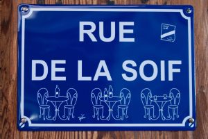 Rue de la soif Canet