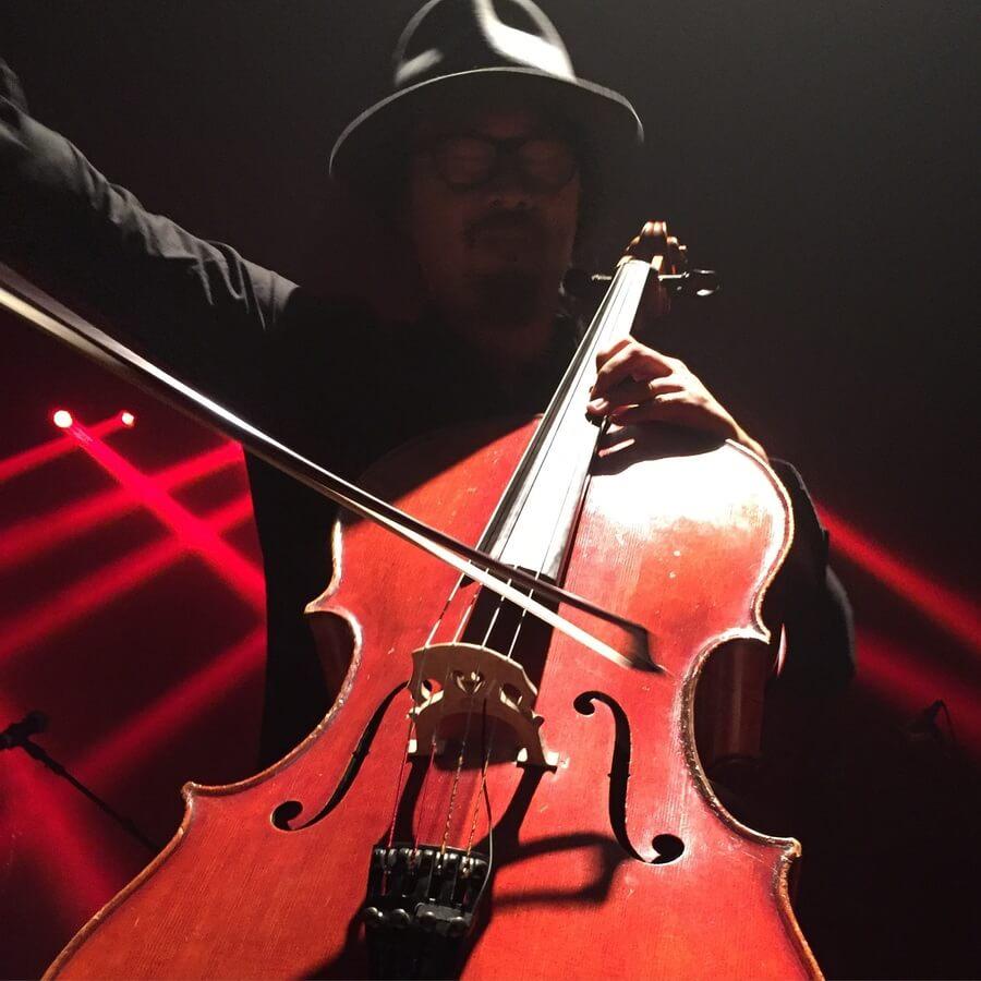 Archet soirée jazz instruments de musiqueCatalogne