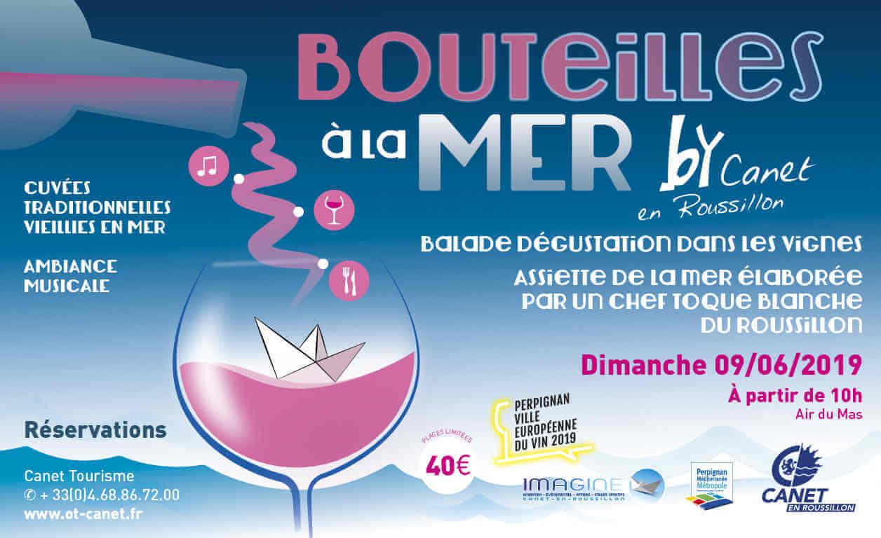 Bandeau Web bouteilles mer Canet_2019
