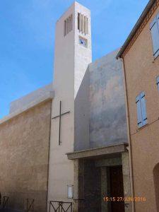 Eglise St Brice
