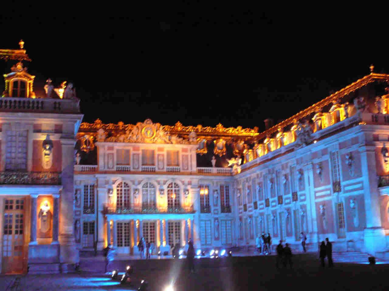 Nuit Musée_Versailles