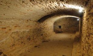 Sous-sol Salses-le-Château