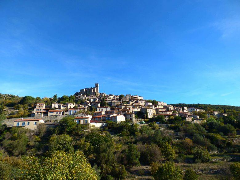 Découvertes historiques Pyrénées orientales