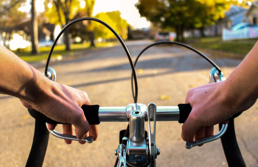 nature randonnée vélo vacances
