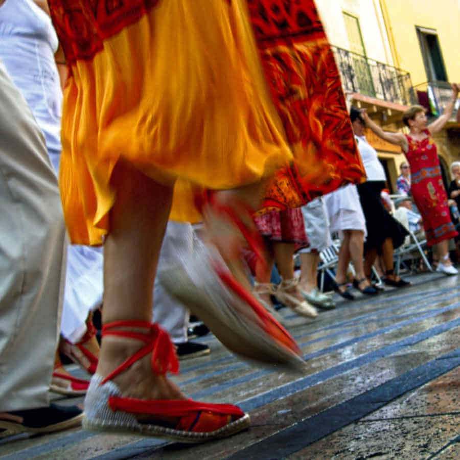 tradition danse pays catalan
