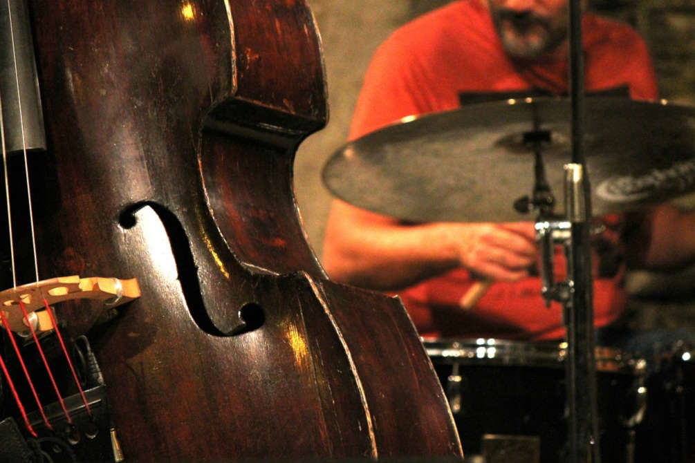 musique jazz cool ambiance PO